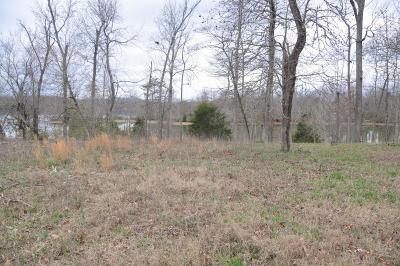 Meigs County, Rhea County, Roane County Residential Lots & Land For Sale: 107 Crane Point