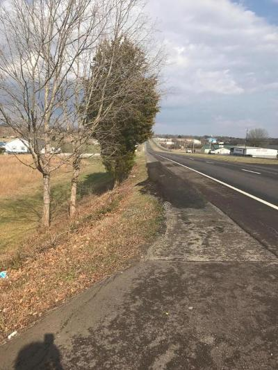Jefferson City Residential Lots & Land For Sale: East