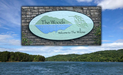 The Willows at Twin Cove, The Willows At Twin Cove, Twin Cove, Twin Cove Dev, The Willows, Willows At Twin Cove Marina, Willows at Twin Cove, Willows Residential Lots & Land For Sale: Hiawatha Lane