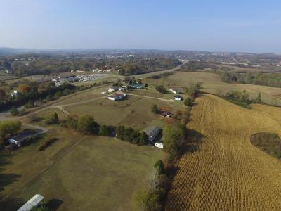 Sweetwater Single Family Home For Sale: 440 Old Highway 11