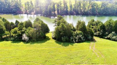 Blount County, Knox County, Loudon County, Monroe County Residential Lots & Land For Sale: 849 Zepher Drive