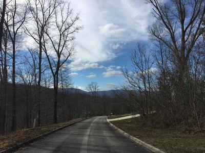 Campbell County Residential Lots & Land For Sale: Bluff Trace