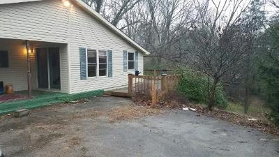 Knox County Single Family Home For Sale: 9124 Solway Ferry Rd