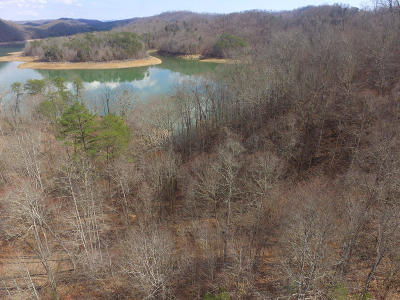 Claiborne County Residential Lots & Land For Sale: Lot 33 Mountain Shores Rd