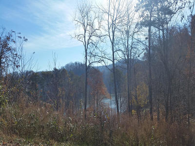 Claiborne County Residential Lots & Land For Sale: Lot 34 Mountain Shores Rd