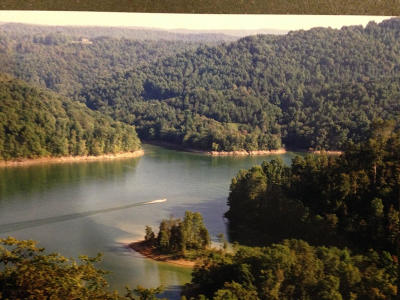 Claiborne County Residential Lots & Land For Sale: Lots 33-34 Mountain Shores Rd