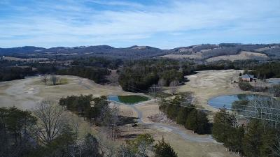 Woodlake Golf Community Residential Lots & Land For Sale: Lot 61 Bluegreenway Way