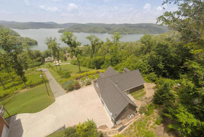 maynardville Single Family Home For Sale: 1300 Hickory Pointe Lane