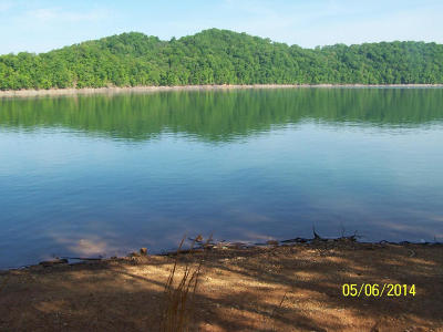 Anderson County, Campbell County, Claiborne County, Grainger County, Union County Residential Lots & Land For Sale: Edwards Rd