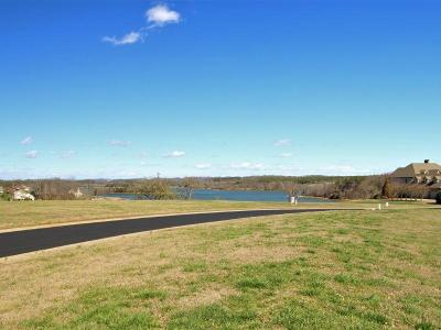 Thunder Pointe Residential Lots & Land For Sale: L-23 Thunder Rd