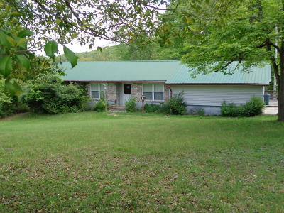 Jefferson City Single Family Home For Sale: 2016 N Highway 92