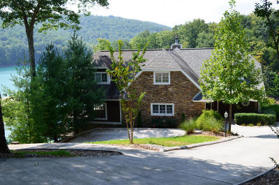 Campbell County, Claiborne County, Union County Single Family Home For Sale: 426 Whitetail Lane