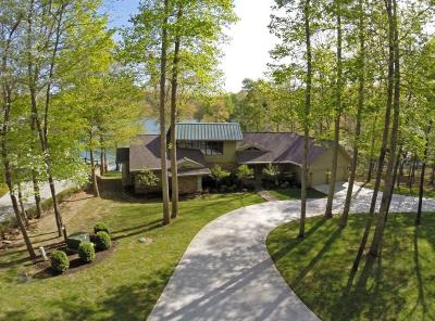 Campbell County, Claiborne County, Union County Single Family Home For Sale: 178 Hilty Head