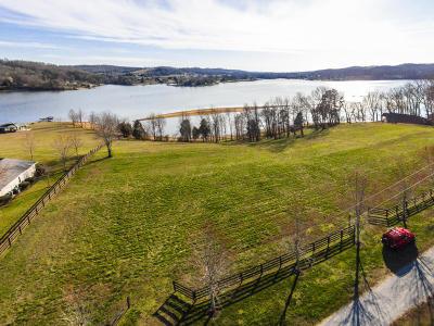 Meigs County, Rhea County, Roane County Residential Lots & Land For Sale: 173 Walden Lane
