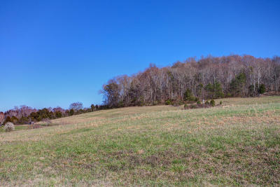Heiskell Residential Lots & Land For Sale: E Wolfe Valley Rd