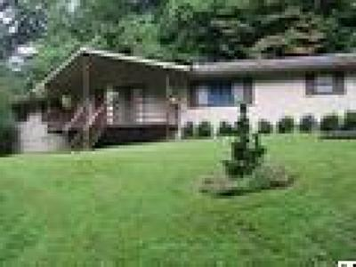 Gatlinburg Multi Family Home For Sale: 445 / 447 Dudley Creek Rd