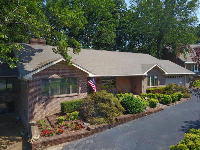 Maryville Single Family Home For Sale: 1023 Heritage Square Court
