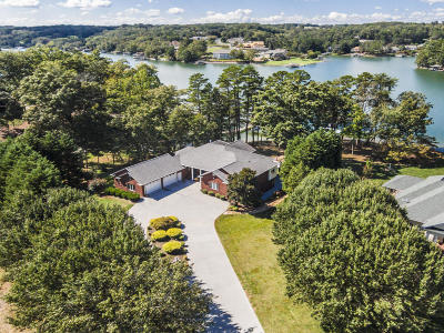 Single Family Home For Sale: 105 Spavinaw Place