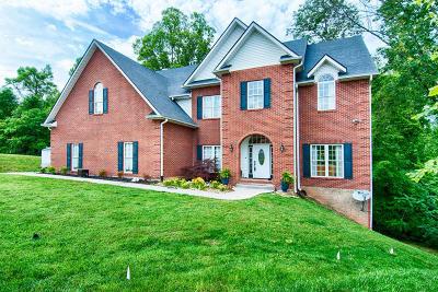 Powell Single Family Home For Sale: 5600 Bridgehampton Drive