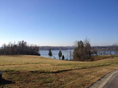 Lenoir City Residential Lots & Land For Sale: 205 Admiral Court