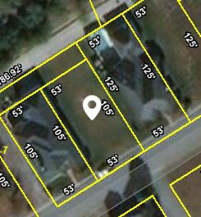 Anderson County Residential Lots & Land For Sale: 48 Royal Troon Circle
