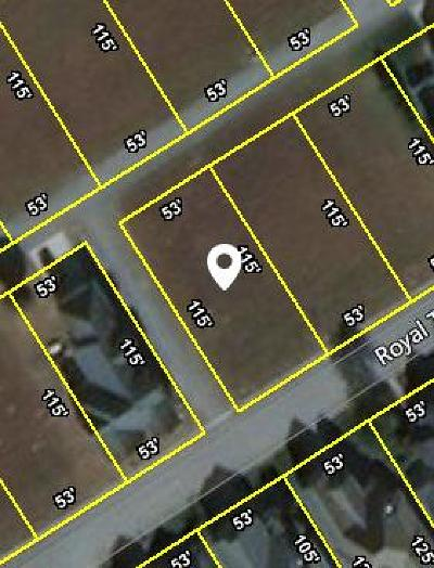 Anderson County Residential Lots & Land For Sale: 85 Royal Troon Circle