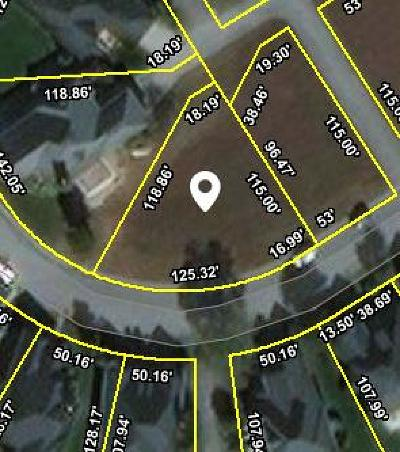 Anderson County Residential Lots & Land For Sale: 71 Royal Troon Circle