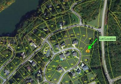 Foothills Point, Foothills Pointe, Foothills Pointe Vi, Foothills Pointe/Phase Iii Residential Lots & Land For Sale: 150 Pointe Summit Drive