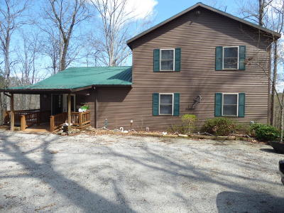 Meigs County, Rhea County, Roane County Single Family Home For Sale: 451 Osage Court