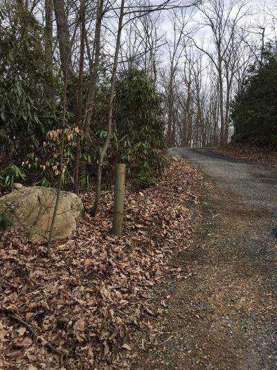 Residential Lots & Land Sold: 1785 Rocky Ridge Rd