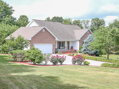Rutledge, Washburn Single Family Home For Sale: 294 Baye Rd