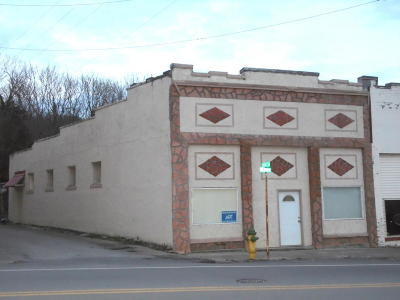 Commercial For Sale: 582 N Main St