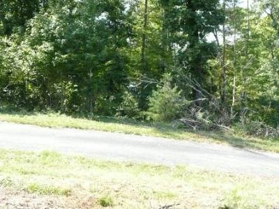 Meigs County, Rhea County, Roane County Residential Lots & Land For Sale: Emory Pointe Lane