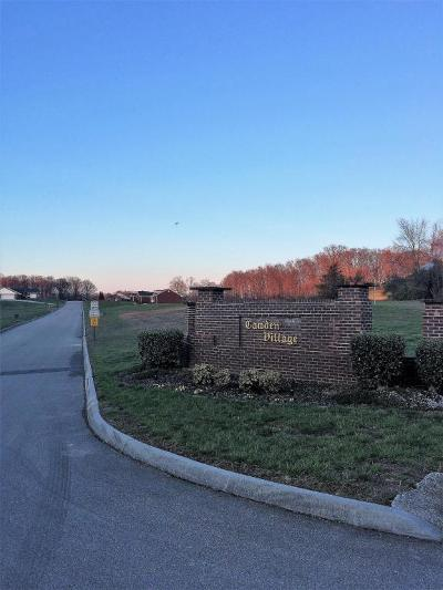 Jefferson City Residential Lots & Land For Sale: Lindsey Lane