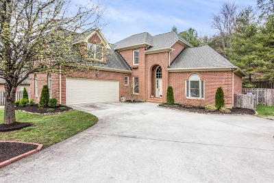 Knoxville TN Single Family Home Sold: $352,401