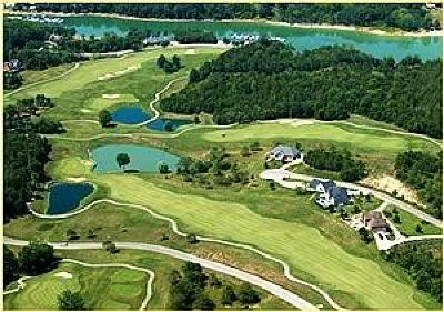Woodlake Golf Community Residential Lots & Land For Sale: 317 Par Pl