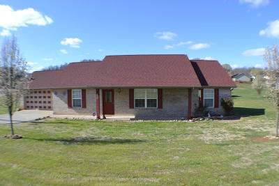 Greenback TN Single Family Home Sold: $150,000