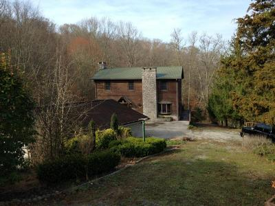 Union County Single Family Home For Sale: 260 Shelly Drive