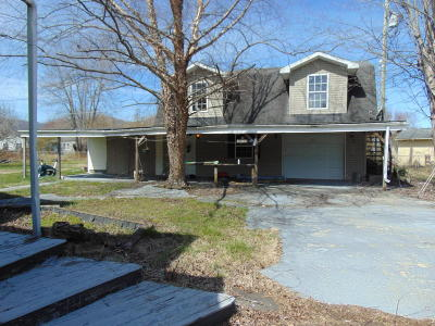 Single Family Home Sold: 1106 Rochester Ave,