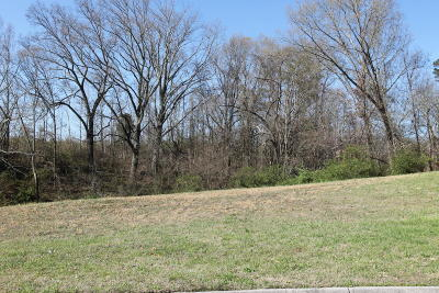 Residential Lots & Land Sold: Green Ridge Rd