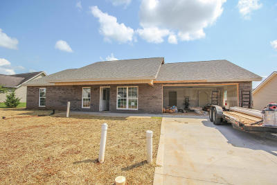 Loudon Single Family Home For Sale: 1156 Kline Drive