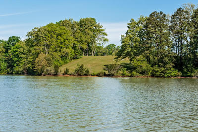 Friendsville, Greenback, Maryville Residential Lots & Land For Sale: 304 Morganton Cove