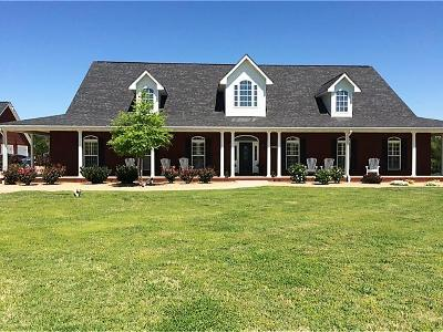 Maryville TN Single Family Home For Sale: $599,900