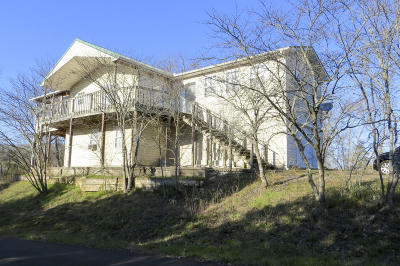 Jefferson County Single Family Home For Sale: 1225 Paradise Lane