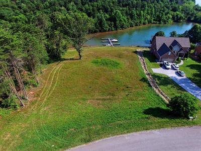 Friendsville, Greenback, Maryville Residential Lots & Land For Sale: 117 Indian Shadows Drive