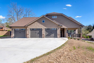 Powell Single Family Home For Sale: 508 Little Brook Lane