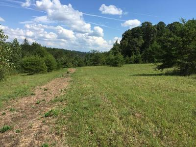 Lenoir City Residential Lots & Land For Sale: 1150 Deaton Road Rd