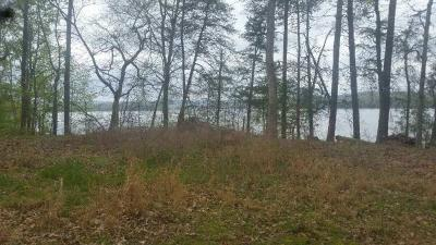 Meigs County, Rhea County, Roane County Residential Lots & Land For Sale: 1372 Indian Shadows Drive