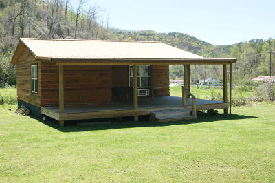 Tellico Plains Single Family Home For Sale: 7181 Hwy 360