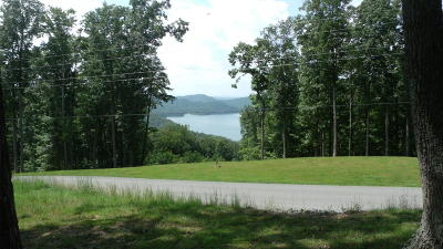 Hickory Pointe Residential Lots & Land For Sale: Lot # 157 Hickory Pointe Lane